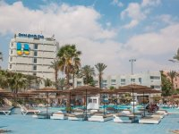 U Coral Beach Club - Hotel Eilat